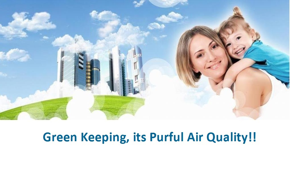 Purful Air Quality